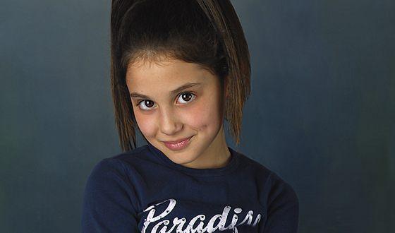 В 13 лет Ариана Гранде всерьез задумалась о музыкальной карьере