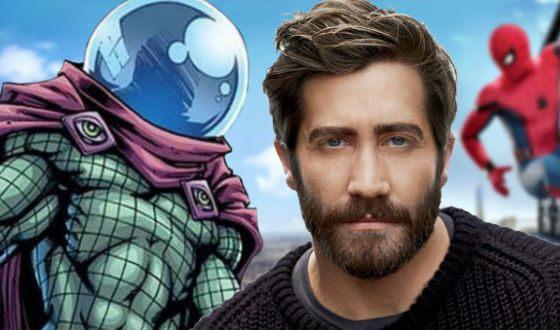 Джейк Джилленхол стал частью киновселенной Marvel