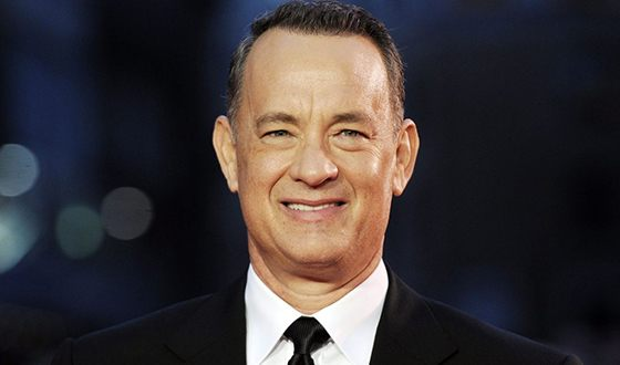 На фото: Том Хэнкс (Tom Hanks)