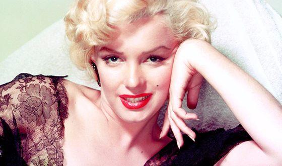 Сексуальная Мэрилин Монро – Как Выйти Замуж За Миллионера (1953)