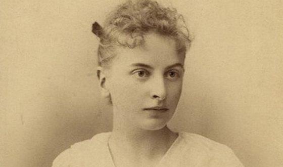 Инесса Арманд - любовница Ленина
