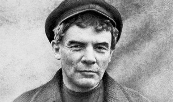 Владимир Ленин в «подпольные» времена