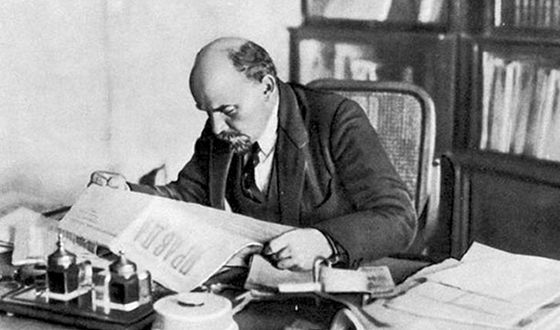 В 1918-м произошло два покушения на Ленина