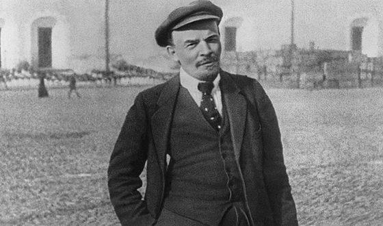 В основе НЭПа лежали идеи работ Владимира Ленина