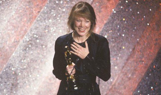 Сисси Спейсек все-таки получила свой Оскар