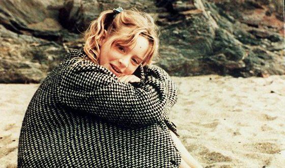Кейт Уинслет в детстве