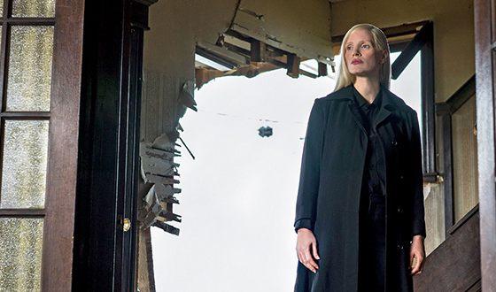 Джессика Честейн сыграет в очередной части киносаги «Люди Х» - «Темный Феникс»