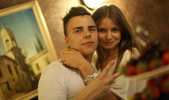Johnyboy и его девушка Настя