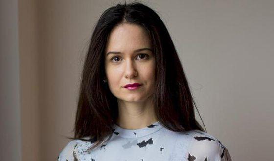 Актриса Кэтрин Уотерстон