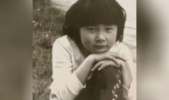 Детство Аниты Цой сложно назвать счастливым