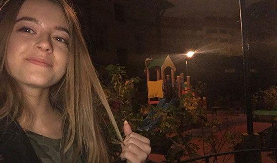 Вероника Корниенко в сериале «Улица»