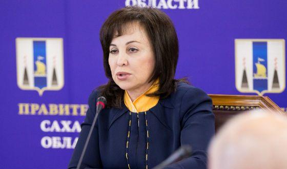 Вера Щербина – кандидат экономических наук