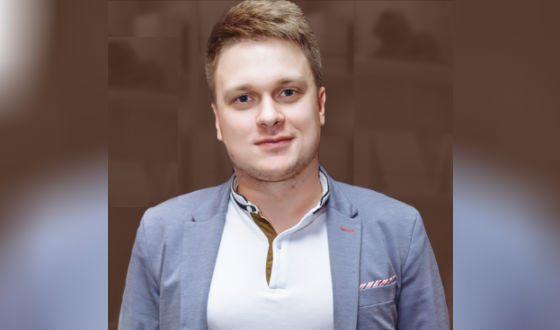 Виталий Окунев разработал программу для начинающих предпринимателей
