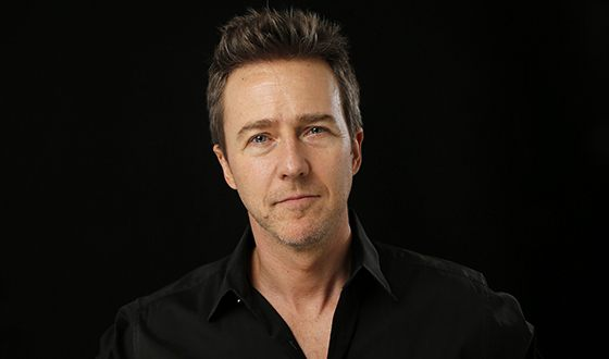 На фото: Эдвард Нортон (Edward Norton)