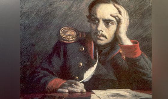 В 1838-м Михаил Лермонтов вернулся в Петербург и вошел в число литературной элиты