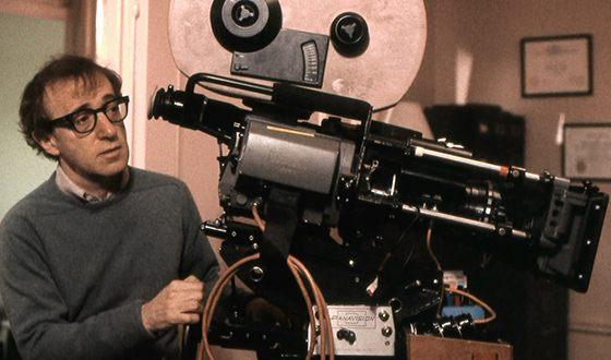 «Энни Холл» стала визитной карточкой режиссёра