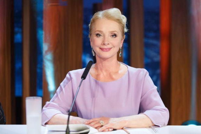 Галина Беляева в телешоу «Танцы со звездами»