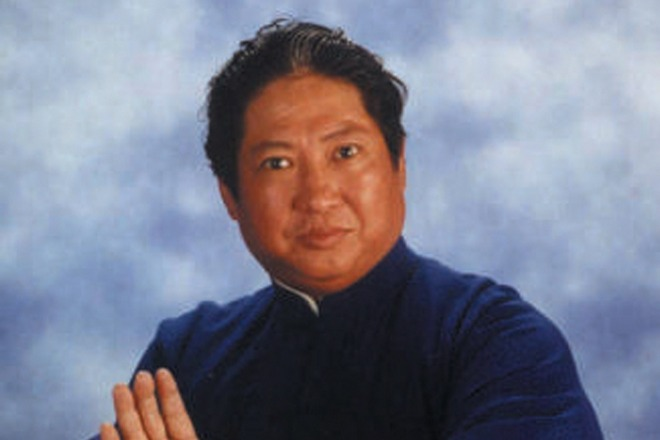 Актер Саммо Хунг