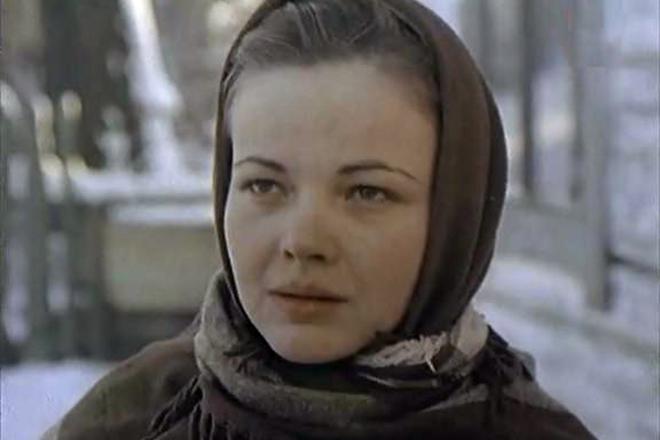 Дарья Шпаликова, дочь Геннадия Шпаликова