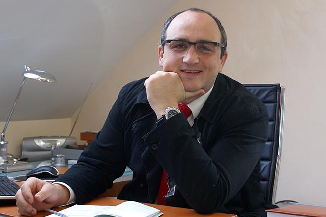 Адвокат Кантемир Карамзин