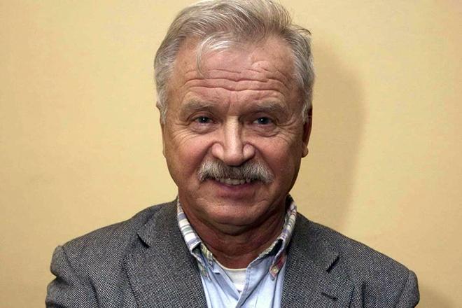 Сергей Никоненко актер