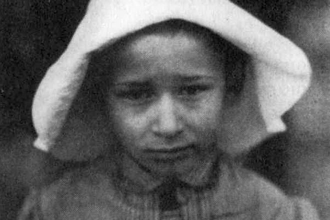 Даниил Андреев в детстве