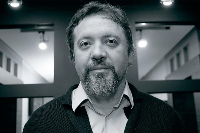 Антон Мегердичев в 2018 году