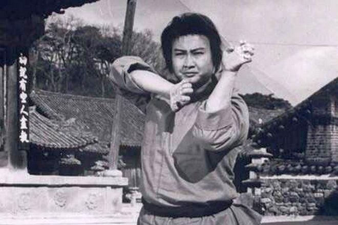 Саммо Хунг в молодости