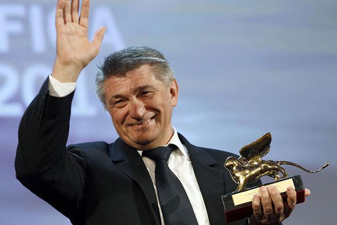 Александр Сокуров с премией