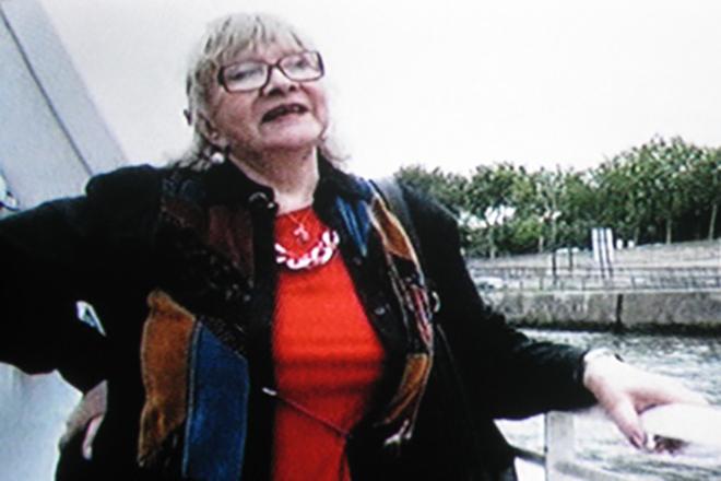Маргарита Володина сейчас