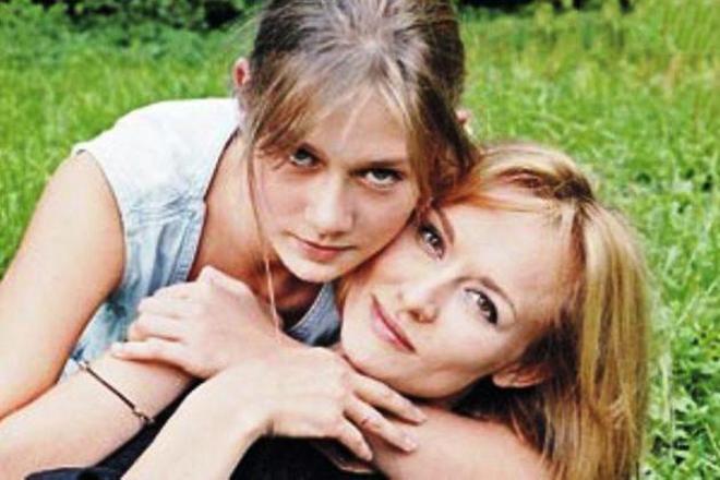 Елена Шевченко и Мария Машкова