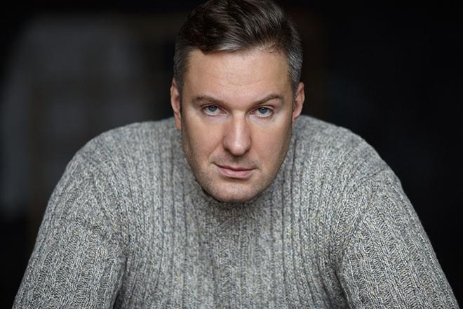 Филипп Васильев в 2017 году