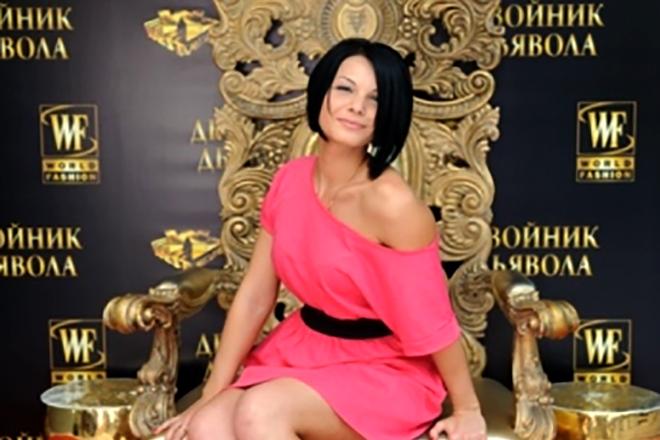 Анна Неделько
