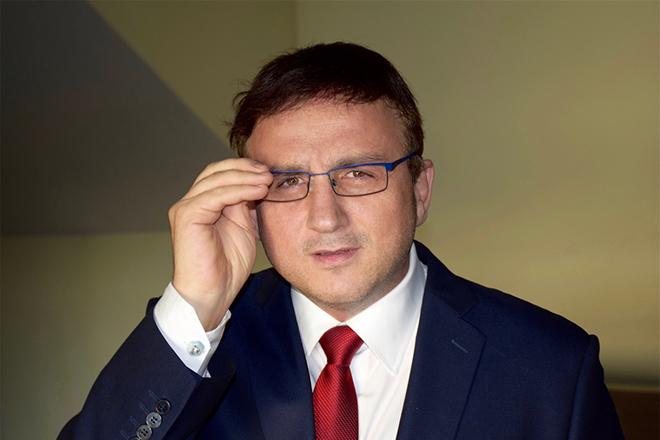 Юрист Кантемир Карамзин