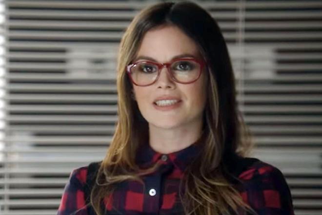 Рэйчел Билсон в сериале «Нэшвилл»