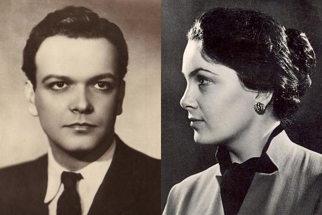 Нина, иванова - фотографии - советские актрисы - Кино-Театр