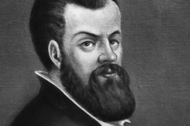 Андреас Везалий