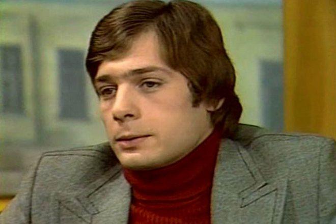игорь янковский актер фото все