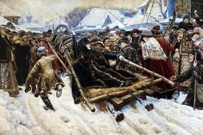 Павел Третьяков - биография, личная жизнь, меценат, галерея