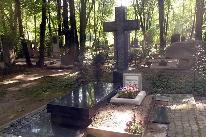 Эгон Шиле на смертном одре
