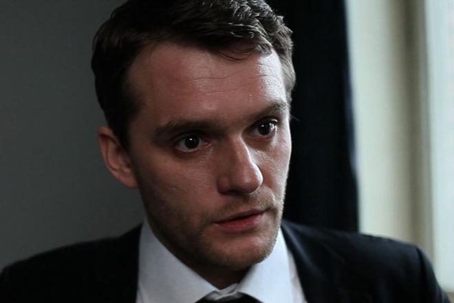 Актер Владислав Абашин