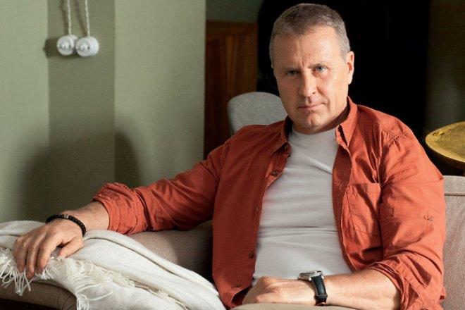 Олег Штефанко актер