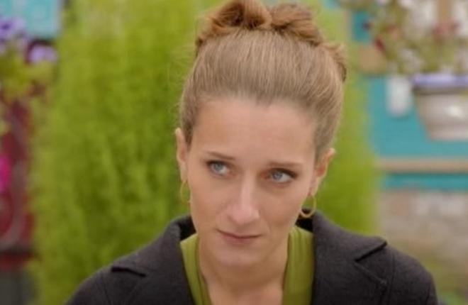 Мариэтта Цигаль-Полищук в сериале «Земский доктор. Любовь вопреки»