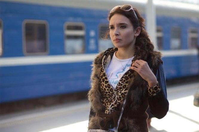 Ольга Дибцева в фильме «Озабоченные, или Любовь зла»
