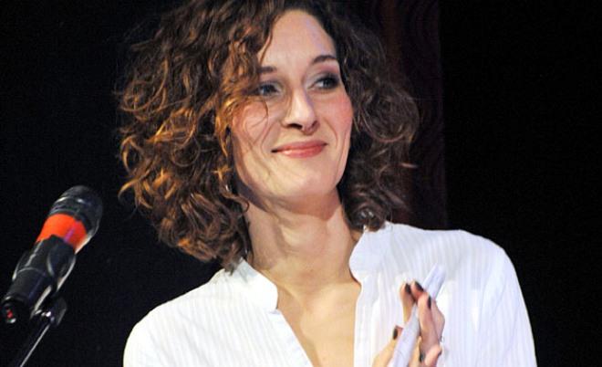 Мариэтта Цигаль-Полищук
