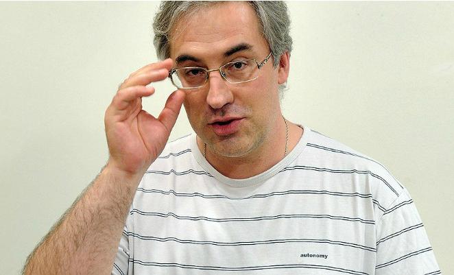 Андрей Норкин - автор двух книг