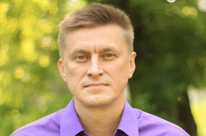 Актер Дмитрий Никулин