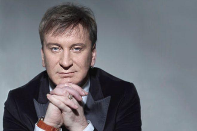 Сергей пенкин - биография знаменитости, личная жизнь, дети