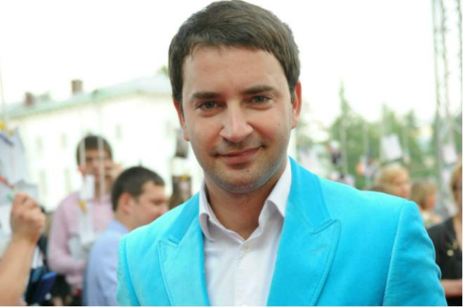 Шоумен Леонид Закошанский