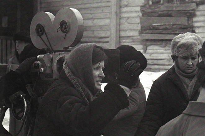 Сергей Воронов в детстве